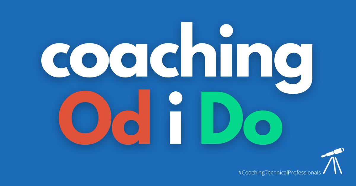 Coaching DO